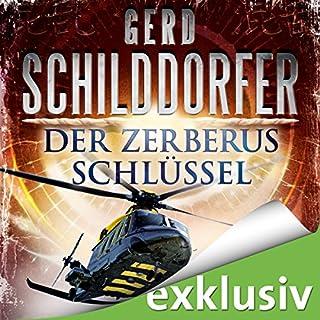 Der Zerberus Schlüssel Titelbild