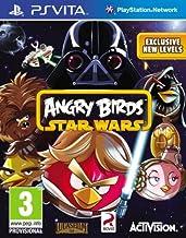 Activision Angry Birds: Star Wars, PS Vita