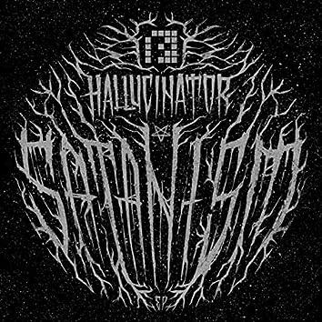Satanism EP