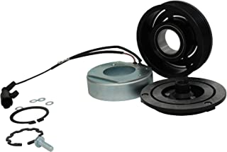 Hex Autoparts A/C AC Compressor Clutch Repair Kit for Mini Cooper 2002-2008