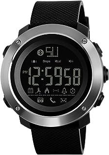 Skmei Smart Watches - Reloj de pulsera con Bluetooth