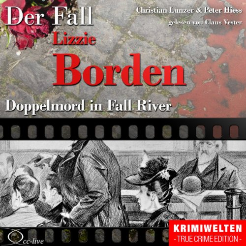 Doppelmord in Fall River - Der Fall Lizzie Borden Titelbild
