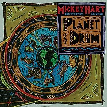 Planet Drum (25th Anniversary)