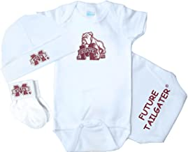 Best mississippi state baby stuff Reviews
