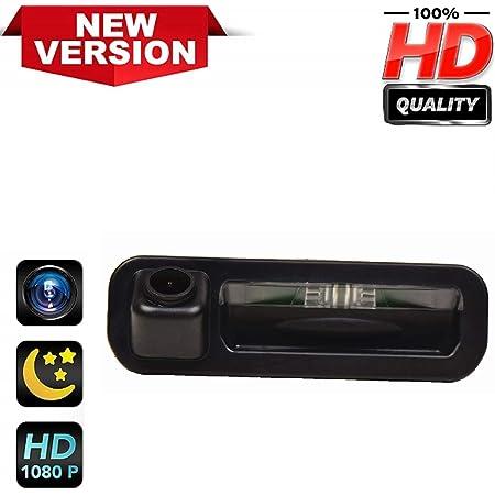 Hd 720p Heckklappen Kamera Nachtsicht Wasserdicht Elektronik
