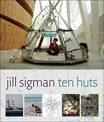 Ten Huts (English Edition)
