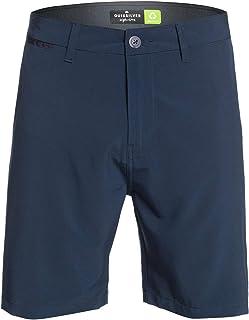 "Quiksilver - Union 19"" Amphibian Board Shorts for Men"