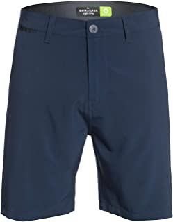 "Quiksilver Men's Union 19"" Hiking Shorts"