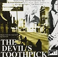 The Devils Toothpick