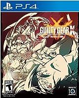 【PS4】GUILTY GEAR Xrd -REVELATOR-(輸入版:北米) [並行輸入品]