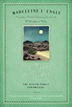 The Moon by Night: Book Two of The Austin Family Chronicles (Austin Family Series 2)