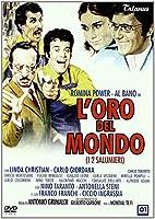L'Oro Del Mondo [Italian Edition]