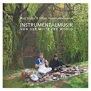 Instrumentalmusik von der Mitte der World