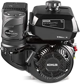 Kohler Horizontal 14 HP Command PRO 1