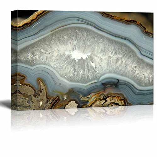 beautiful framed agate slice wall decor agate slice geode.htm agate art amazon com  agate art amazon com