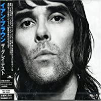 Greatest Hits by Ian (Stone Roses) Brown (2005-10-19)