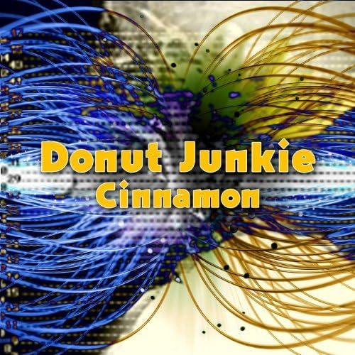 Donut Junkie