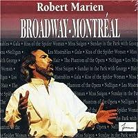 Broadway Montreal by Robert Marien