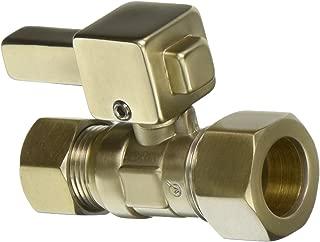 Jaclo 623-6-BU Straight Pattern 5/8