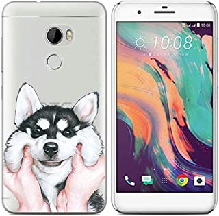 LLM Case for HTC One X10 Case TPU Soft Cover 6