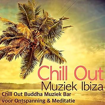 Chill Out Muziek Ibiza - Chill Out Buddha Muziek Bar voor Ontspanning & Meditatie
