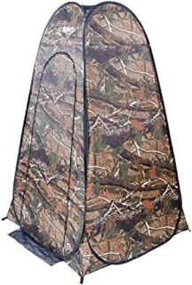 Charhoden SQ-105 Model: TXZ-0063 Outdoor Shower Tent Pop up Camping Changing Tent with Carrying Bag - Militry Green, Large