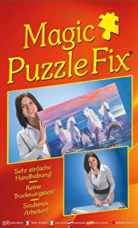 MIC Magic Puzzle Fix - Colle pour puzzle