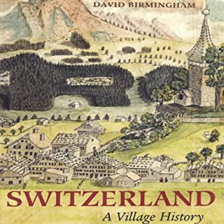 Couverture de Switzerland: Village History
