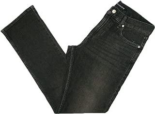 Calvin Klein Men's Straight Jeans