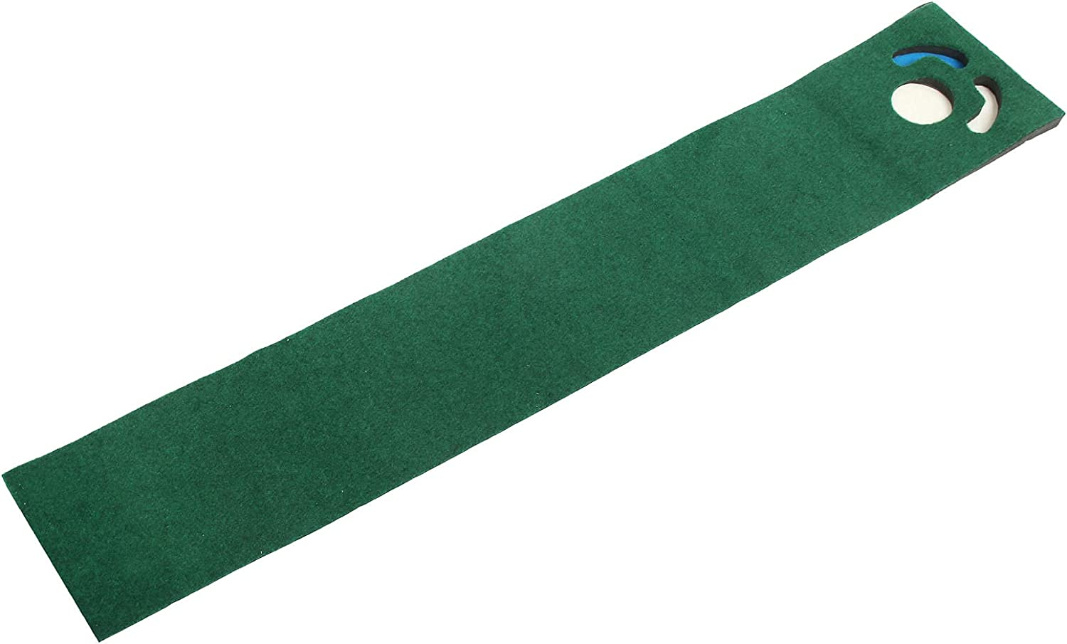 Golf Putting Mat Indoor 35% OFF Hitting Turf Go Limited time sale