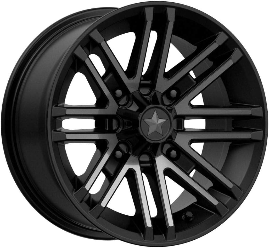 MSA OFFROAD WHEELS M40 ROGUE Cheap sale New color Satin Black Wheel Tint 14 Titanium