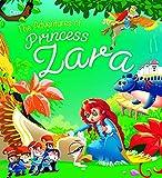 Princess stories : Adventures of Princess Zara (English Edition)
