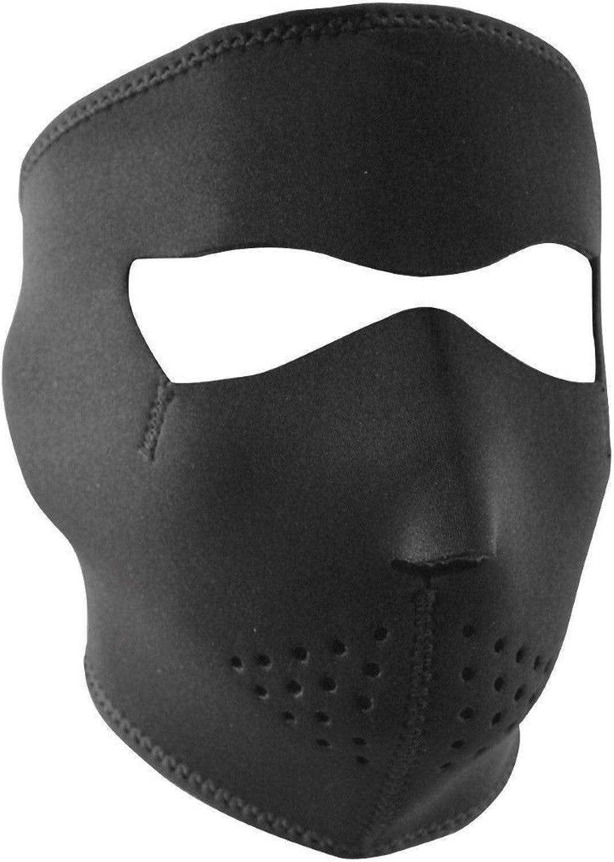 XO Winter Collection Face Mask Full Cover Black Balaclava