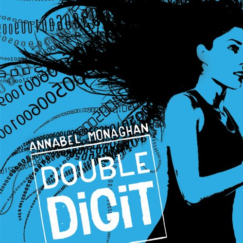Double Digit audiobook cover art