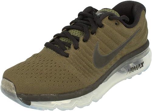 Nike Air Max 2017 (GS), Scarpe da Trail Running Uomo