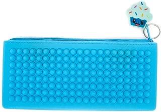 Scentco Smencil Buddies Silicone Pencil Case - Cupcake Scent