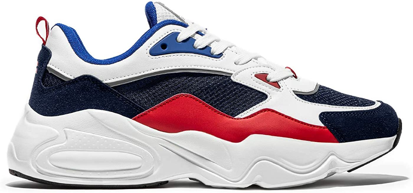 D.Franklin New Orleans Mall It is very popular Men's Sneakers Low-top