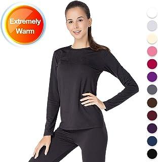 f3c3b7e2fbc3 Amazon.com: Thermal Underwear: Clothing, Shoes & Jewelry: Sets, Tops ...