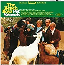 Pet Sounds Stereo