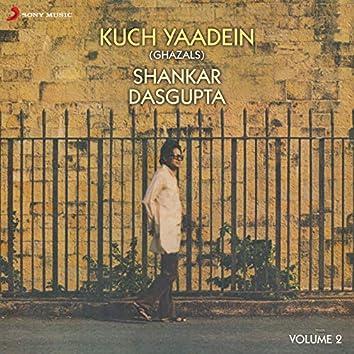 Kuch Yaadein (Ghazals), Vol. 2