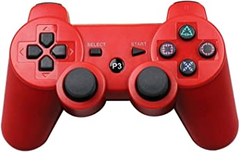 $30 » KPBHD LumiParty for Sony PS3 Wireless Bluetooth Gamepad Controller for Playstation 3 Dual Shock Game Joystick Play Station...