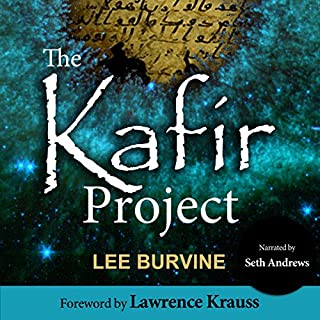 The Kafir Project cover art