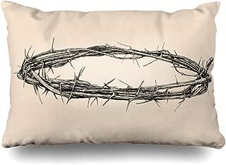 Best jesus thorn crown drawing Reviews