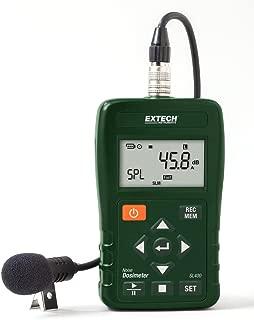 audio dosimeter