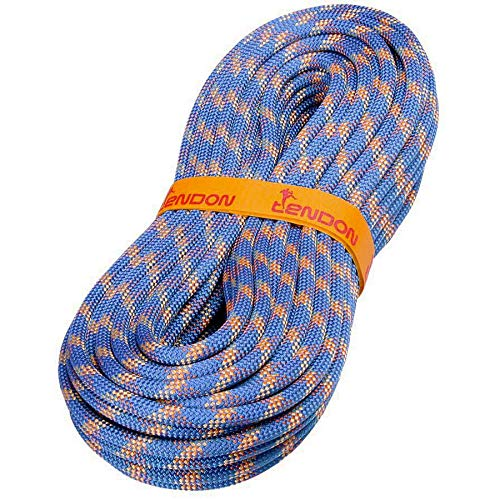Tendon Smart 0tandard Cuerdas, Adultos Unisex, Azul (Azul), 60m
