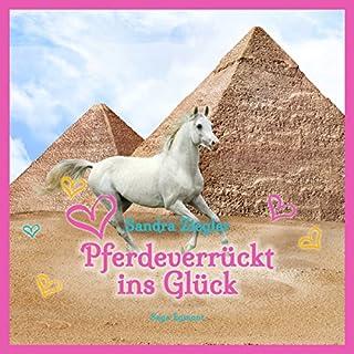 Pferdeverrückt ins Glück Titelbild