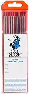 Blue Demon TE2T X 3/32