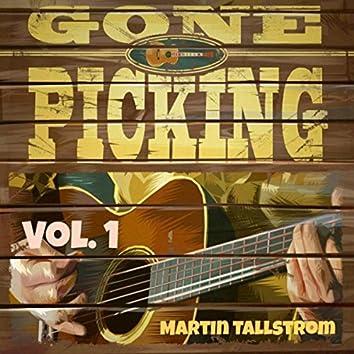 Gone Picking, Vol. 1
