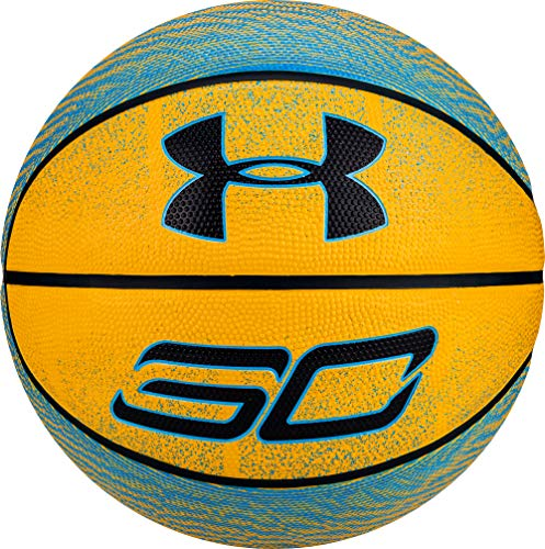 Cheapest Prices! STEPHEN CURRY OUTDOOR BASKETBALL, Size : 27.5 / YOUTH SIZE / SIZE 5