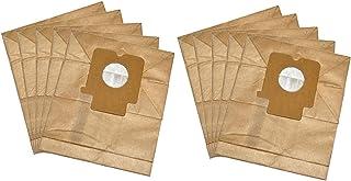 Amazon.es: bolsas para aspiradoras panasonic - Bolsas para ...